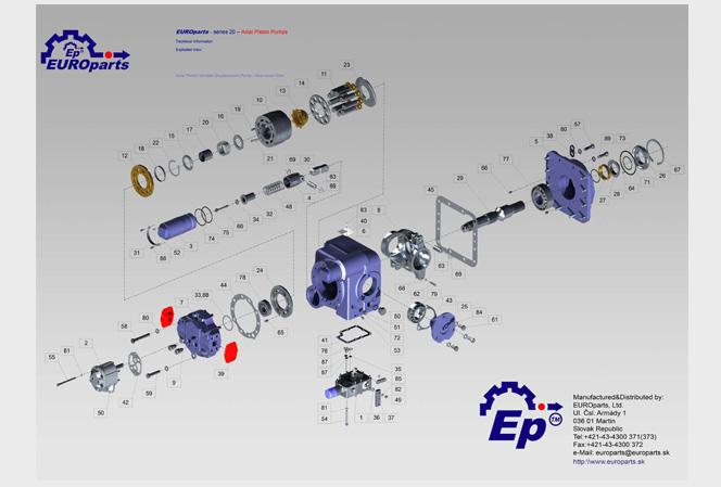 Hydraulic_pump_3D